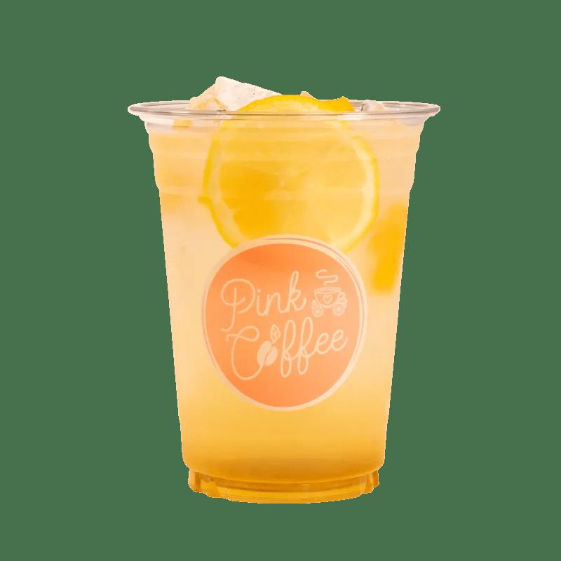 Peach Refresher