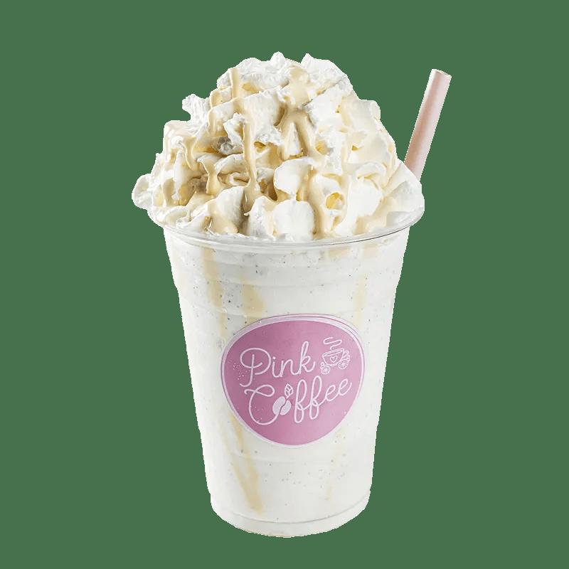 Vanilla Bean Frapp