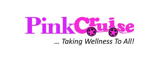 pink cruise logo