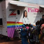Mission PinkCruise Agbor