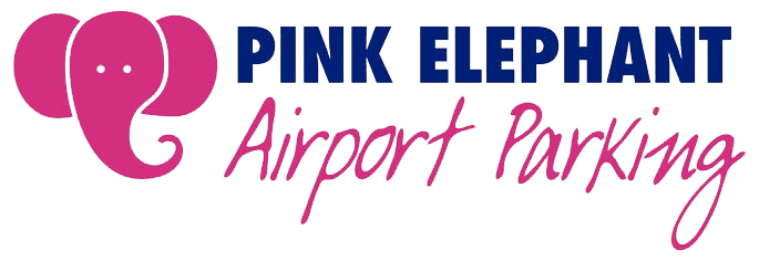 Pink Elephant Parking logo 2