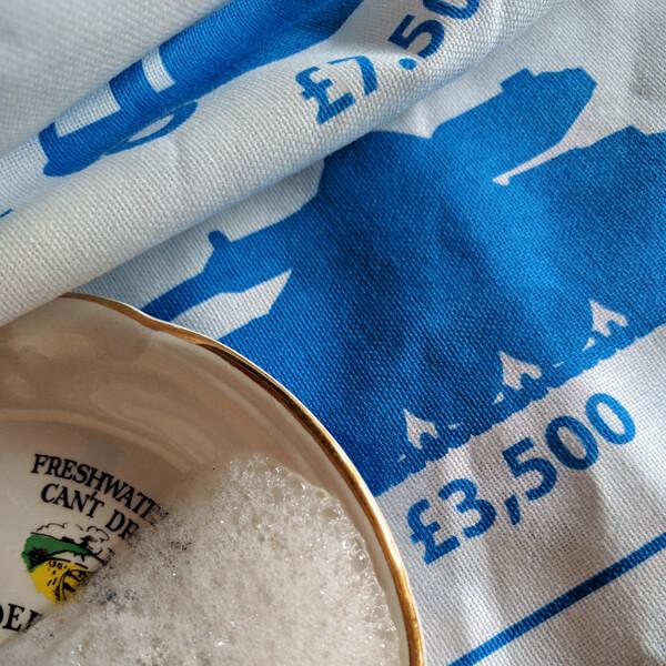 FloBri tea towel