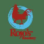 Rojo's logo