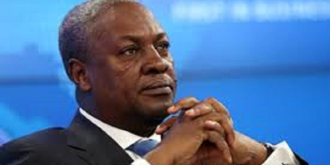 Claims NDC plans to construct more mortuaries for Zongos misleading – Mahama
