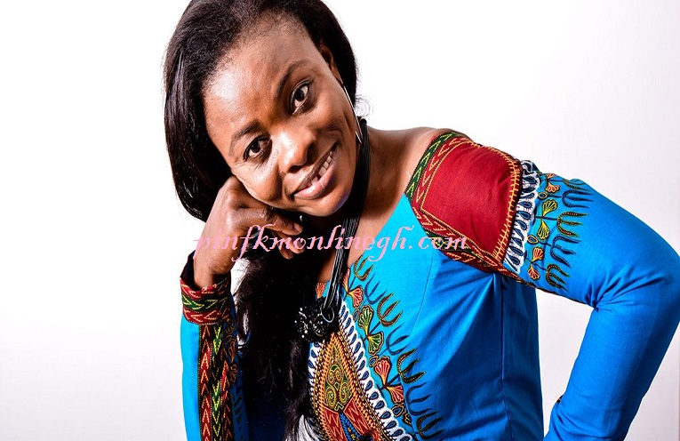 I Was Nearly Chased Out Of Ghana Diana Asamoah Pink 96 9 Fm