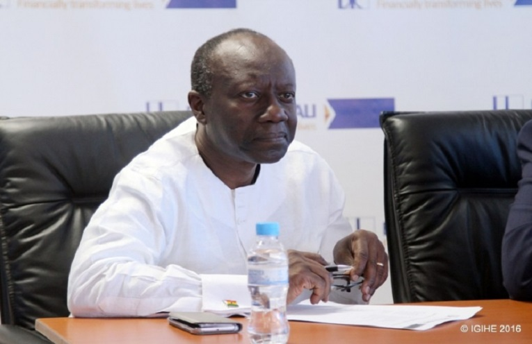 Ghana will not continue IMF Program