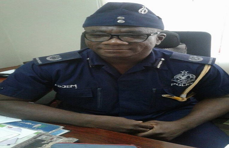 ASSISTANT COMMISSIONER OF POLICE
