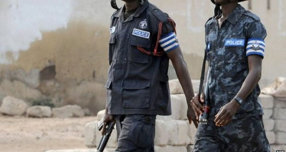 Missing one-year-old boy at Adjei Kojo found dead in manhole