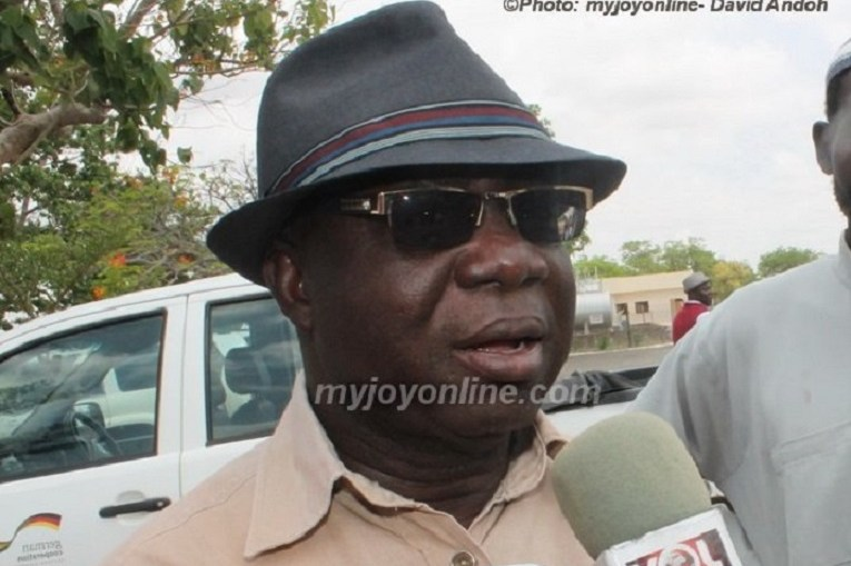 CHRAJ cites Freddie Blay for contempt, wants him imprisoned if guilty