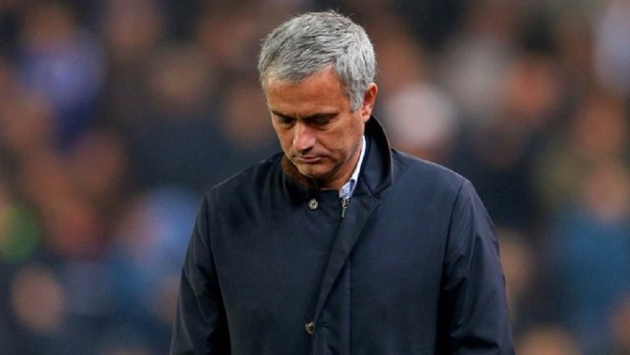 I am studying German' - Mourinho hints at Bundesliga interest