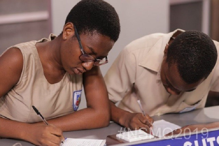 Ketasco joins another Volta region school to book NSMQ quarterfinal spot
