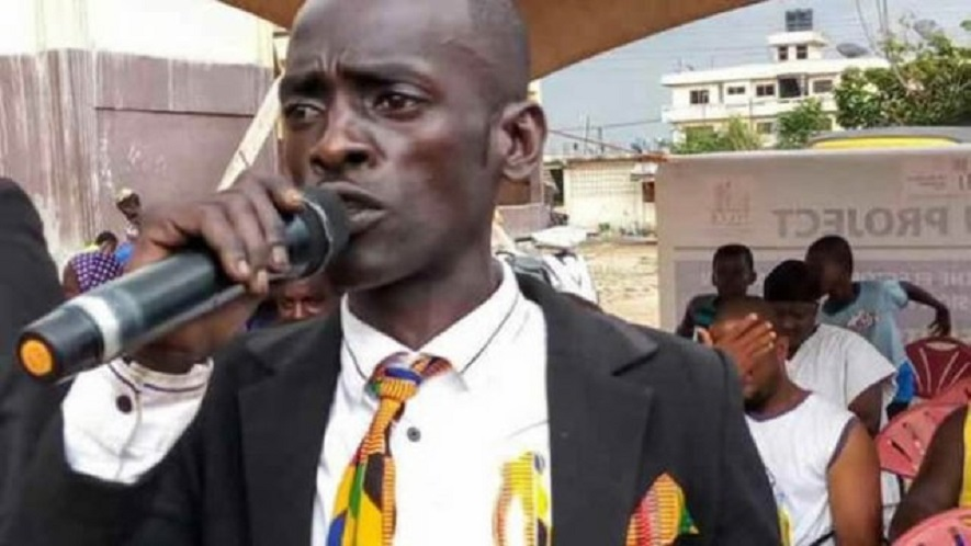 Hon Aponkye loses Assembly Elections