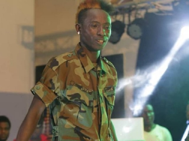Patapaa crowned Artiste of the Year at Central Music Awards