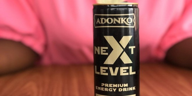 "ADONKO MOVES TO THE ""NEXT LEVEL"""