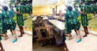WASSCE violence: GES sacks 14 students