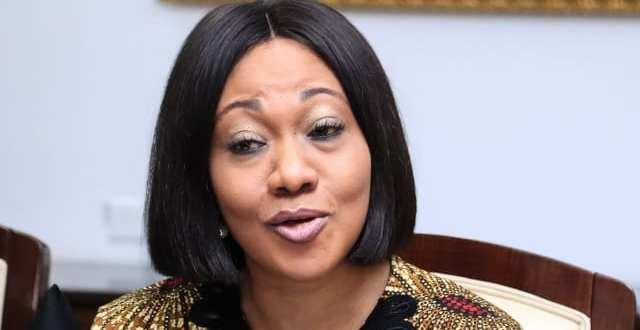 We haven't burnt one million ballot papers at Old Fadama – EC