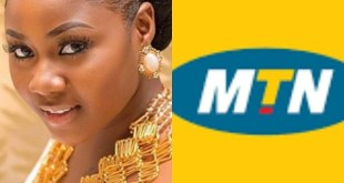 MTN Ghana is demanding an apology from Salma Mumin