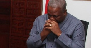 Why Somalia rejected Mahama as mediator