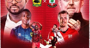 Asante Kotoko partners with Southampton