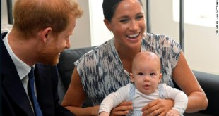 Meghan reveals 'concerns' within royal family about her baby's skin color