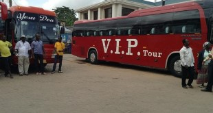 VIP transport released lists of new fares following the increment in fuel prices