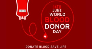 2021 World Blood Donor Day