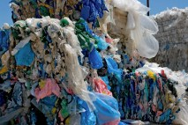 Serviceable use of waste disposable in Ghana