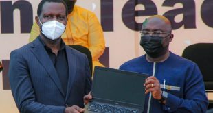 Government launches one teacher one laptop initiative