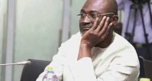 Assin Akropong has petitioned minister