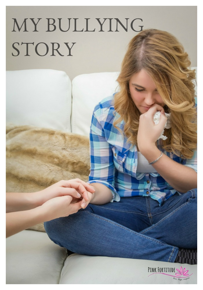 Bullying has not gone away.  This is my story, along with some resources you can use with your child.