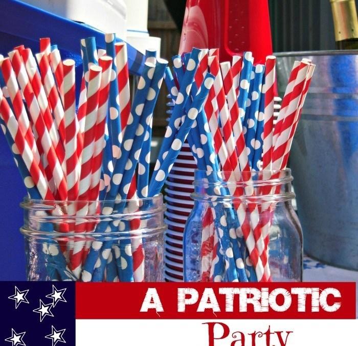 A Patriotic Party