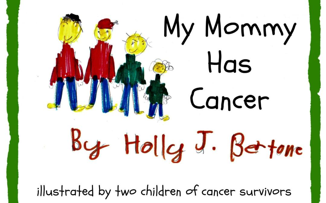 Book Launch – My Mommy Has Cancer