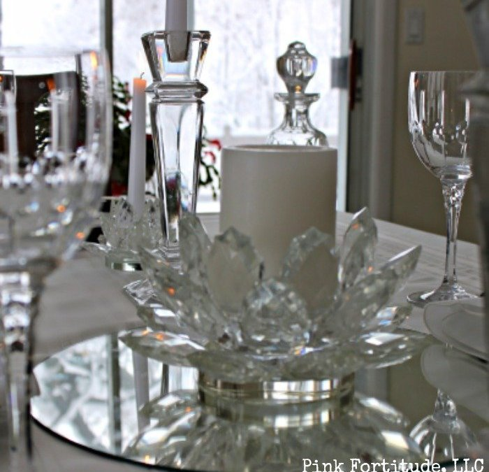 New Years Eve Tablescape 2015