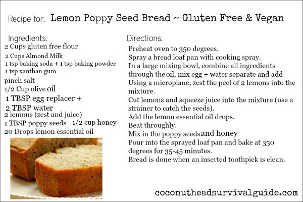 Lemon Poppy Seed 9