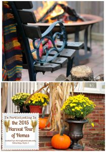 Harvest Tour of Homes – Fall at the Homestead
