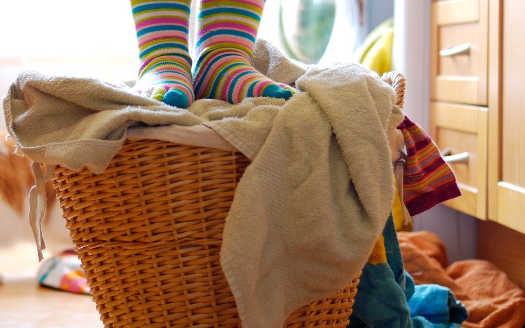 This Laundry Method Will Blow Your Mind