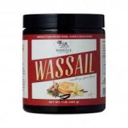 wassail blend