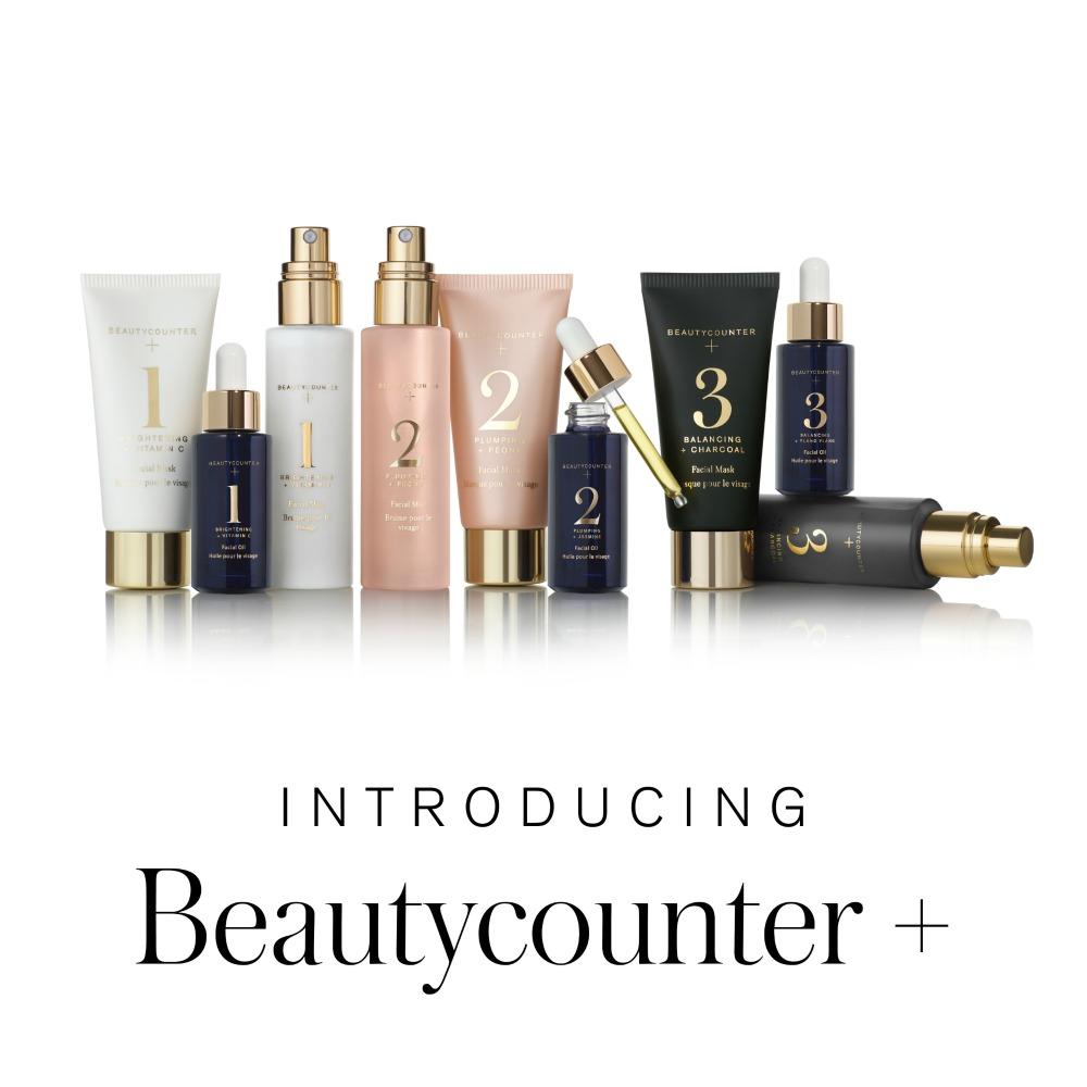 Beautycounter All-Natural Skin Care & Makeup