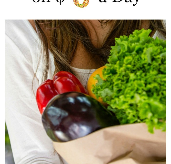 How to Eat HEALTHY on $5 a Day – Food Desert Challenge