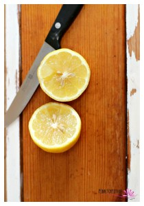 How to Care for Your Cutting Board + DIY
