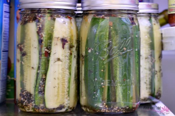 pickles 5
