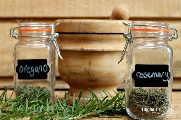 herbs 4