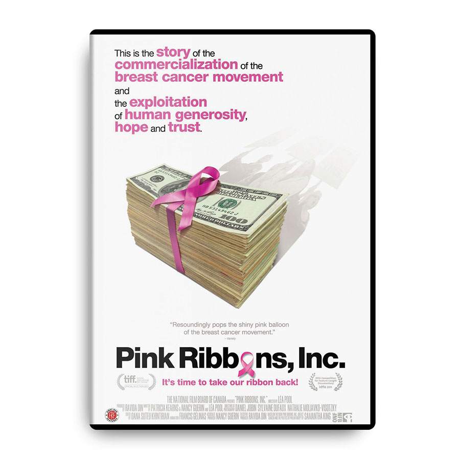 Pink Ribbons, Inc