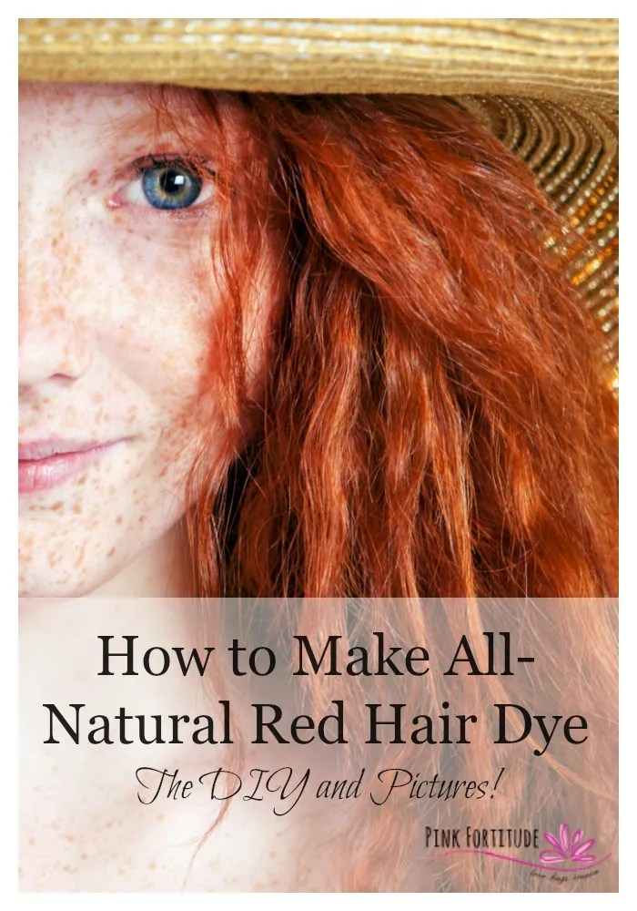I stumbled across an article about how to make all-natural hair dye in several different colors. I was intrigued and decided to conduct my own research. The tutorials are all pretty much the same, especially for red hair. You can use beet juice or henna. This red head was all in! Read about my experience, see the before and after pictures and find out if I'll ever do it again!