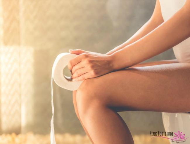 DIY Poop-Pourri – Spray the Top Before You Plop!