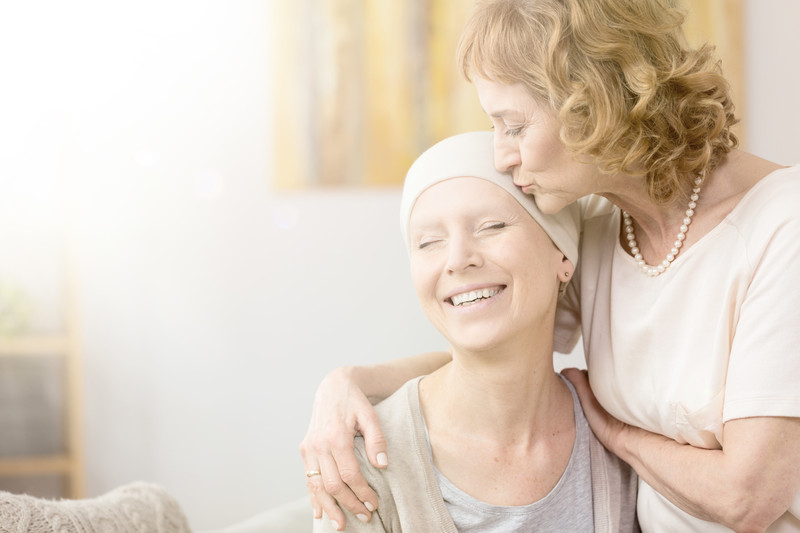 When a Loved One Has Cancer – What to Say and Do
