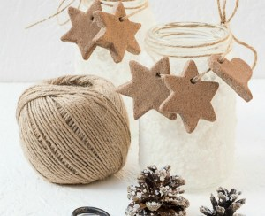 9 Quick and Easy Last Minute DIY Holiday Gifts