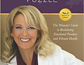 Friday Favorites – Solving the Autoimmune Puzzle Book Review