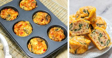 32 Recipes That Won't Spike Blood Sugar, Store Fat, or Make You Bloated