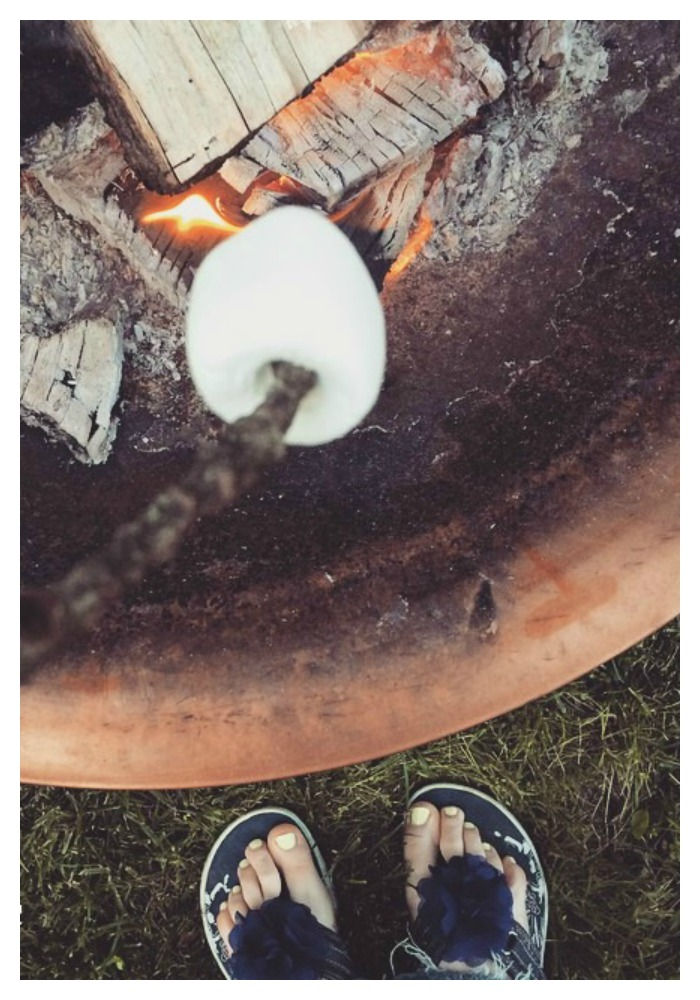 It's not officially summer until the S'Mores are made. The campfire is going... the kids are running around looking for sticks... and out comes the graham crackers, chocolate, and marshmallows. Sometimes, you have an occasion to be a little more creative with your S'Mores. Here are 7 gluten free and/or vegan S'Mores recipes that will soon be fan favorites!